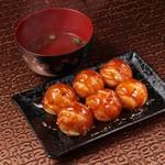 たこ焼きバー REED - 「神戸たこ焼き」