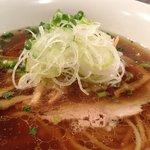 柳麺 ちゃぶ屋 - ラーメンアップ