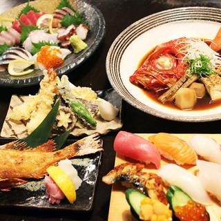 新鮮!寿司酒場!