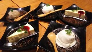 美食 米門 品川店