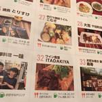 ワイン食堂 イタダキヤ - 来週のイベントに初参加しますよ♬