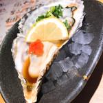 居酒屋ひょうきん - 生牡蠣