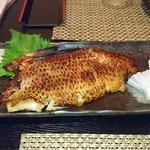 キッチン ウィル - のどくろの西京焼き