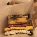 101981607 - 島豆腐と自家製油味噌