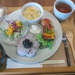 森緑カフェ - 料理写真:
