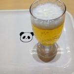 上野グリーンサロン - 2019/2/13 グラスビール