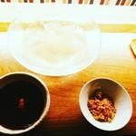 茶々助 - 桜わらび餅