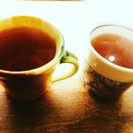 茶々助 - 焙じ茶 (๑ ˊ͈ ᐞ ˋ͈ )