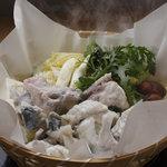 魚王KUNI - 国産とらふぐ使用のてっちり鍋
