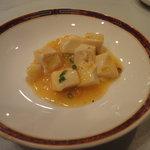 10199362 - 上海蟹入り豆腐の煮込み