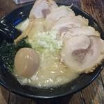 北海道らーめん 龍源 - 料理写真: