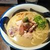 九十九里煮干つけ麺 志奈田 - 料理写真:純濃煮干しそば