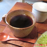 カコカフェ - コーヒー