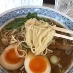 らーめん陣屋 - 料理写真: