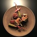 レストラン フウ - 料理写真: