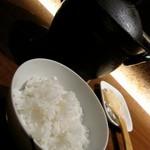 10200653 - 【Itsumo】土鍋炊きたてごはん♪