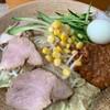 熊公 - 料理写真:極上ジャージャー麺