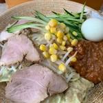 熊公 - 極上ジャージャー麺