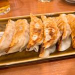 肉汁餃子 ふく肉 - 焼餃子
