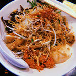 麺達 - 料理写真:
