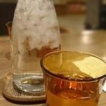cafe Clap - お水