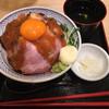 浅草橋 酒肴 肉寿司