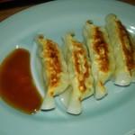 茂木食堂 - 料理写真:
