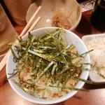 102015612 - 山葵飯