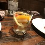 キッチン&ワイン アガリス神楽坂 -