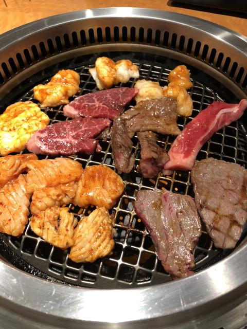 元町de焼肉DOURAKU