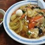 萬里 - 料理写真: