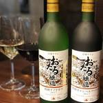 【赤】おたる醸造キャンベルアーリ