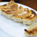天津飯店 - 餃子