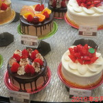 菓子の実 ヤマオカ - 料理写真: