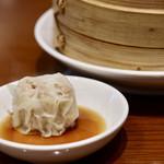 中国料理 千琇 - エビシューマイ
