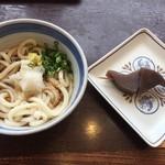 さぬき麺業 - この組み合わせで610円は うどん県にしてはお高い