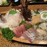 食いしん坊の湯宿望洋 - 料理写真: