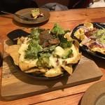 メキシカン 食堂TacoTaco -