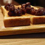 102035059 - 小倉トースト