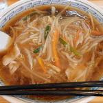 中華料理さぶちゃん - 料理写真: