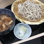 麦とろ 銀丸本店 - 料理写真: