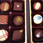 メリーチョコレート - 奏