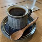 Cafe156 - ドリンク写真: