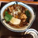 桃蕎庵 こばやし - 料理写真: