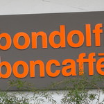 bondolfi boncaffē - 看板