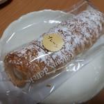 チーズケーキ工房・カフェ 風花 - チーズクローネ(250円)