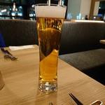 インプレイス 3-3 - 生ビール450cc(1,200円)