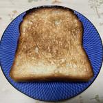 スペイン窯 パンのトラ - トースト