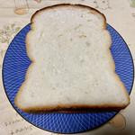 スペイン窯 パンのトラ - そのまま