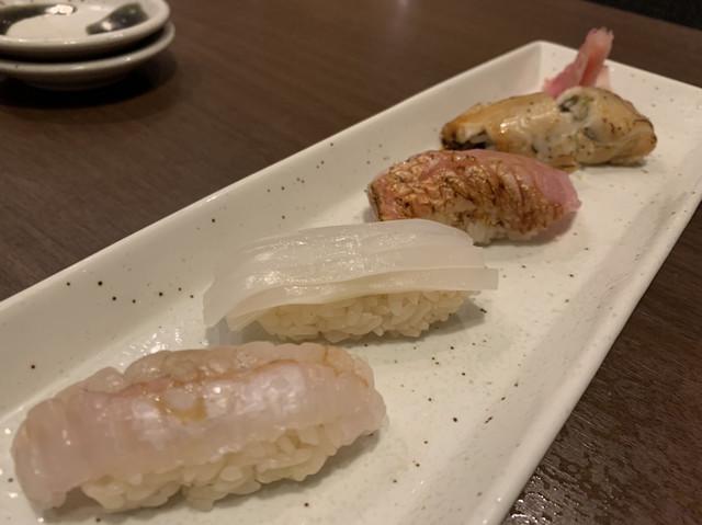 三代目 海宴>